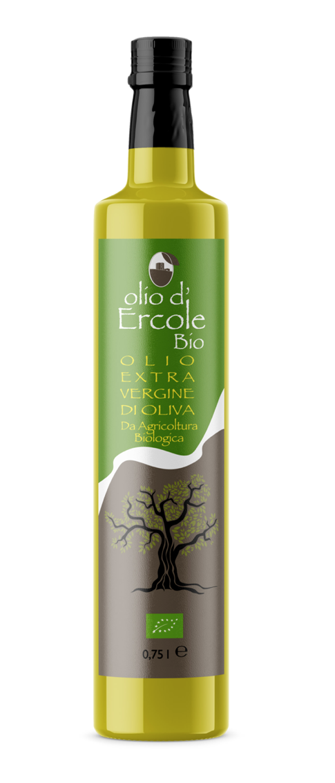 Packaging Olio – Eraclea