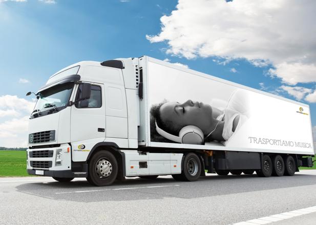 TRUCK CUSTOM – Personalizzazione flotta Universal Service